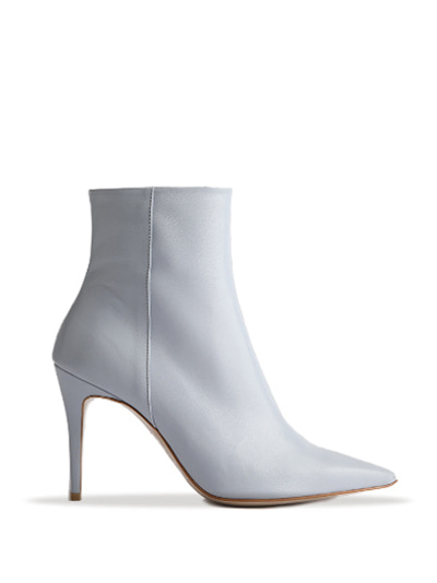 2019 FW Diana bootie - Gray Blue